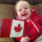 A CANADIAN AT LAST!!!!!!!!!!!!