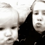 From KISSY LIPS to KISSES!
