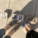 IS WHAT WE ARE // Inspired by Artspace