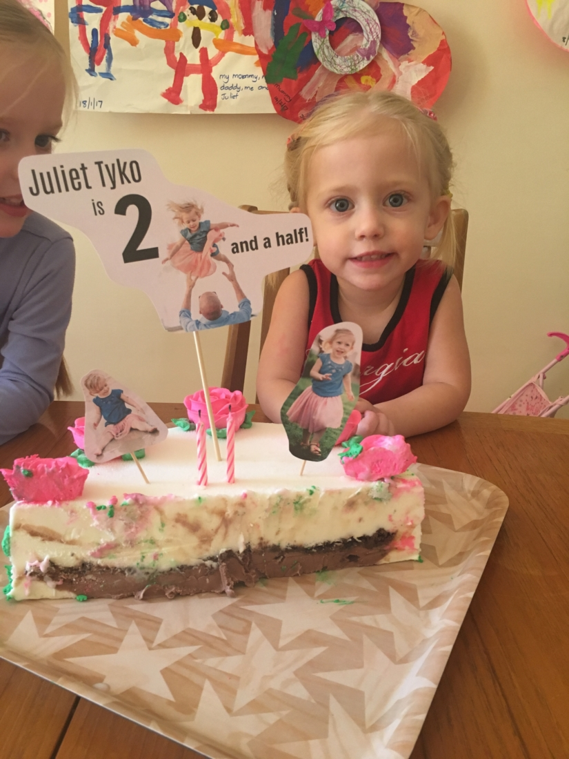 How Long Do You Leave A Dairy Queen Cake Out