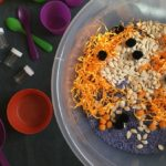 Halloween Crafting Party